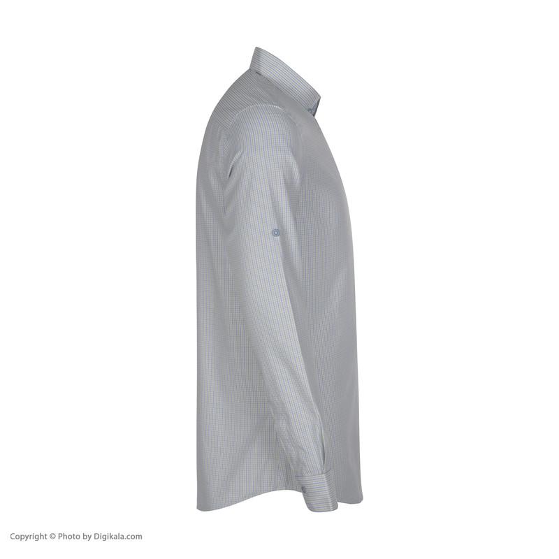 پیراهن مردانه رونی مدل 11330229-18