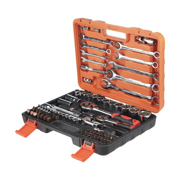 مجموعه 82 عددی ابزار ساتاگود مدل G-10006