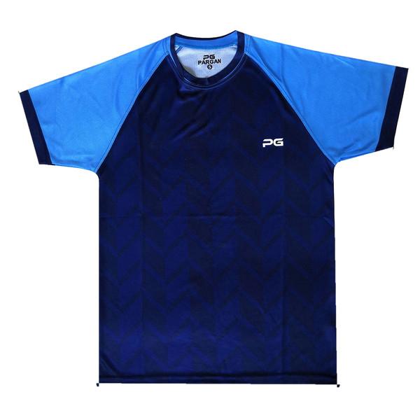 تیشرت ورزشی مردانه پرگان مدل PG-T107