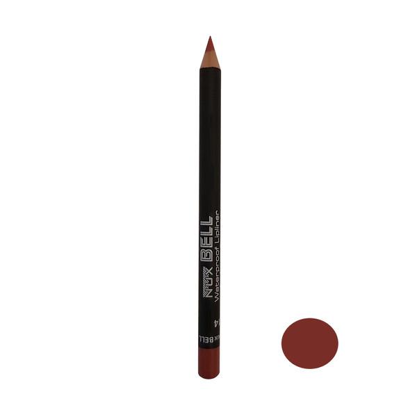مداد لب نوکس بل شماره 214