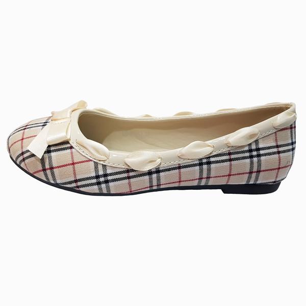 کفش دخترانه کنیک کیدز مدل LB-40352 کد 4660004