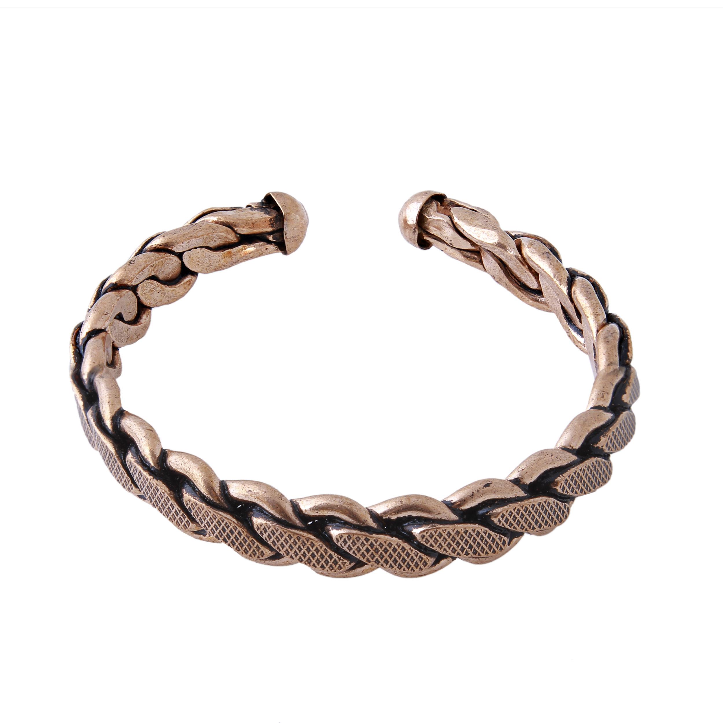 دستبند مردانه بازرگانی میلادی کد DP_185