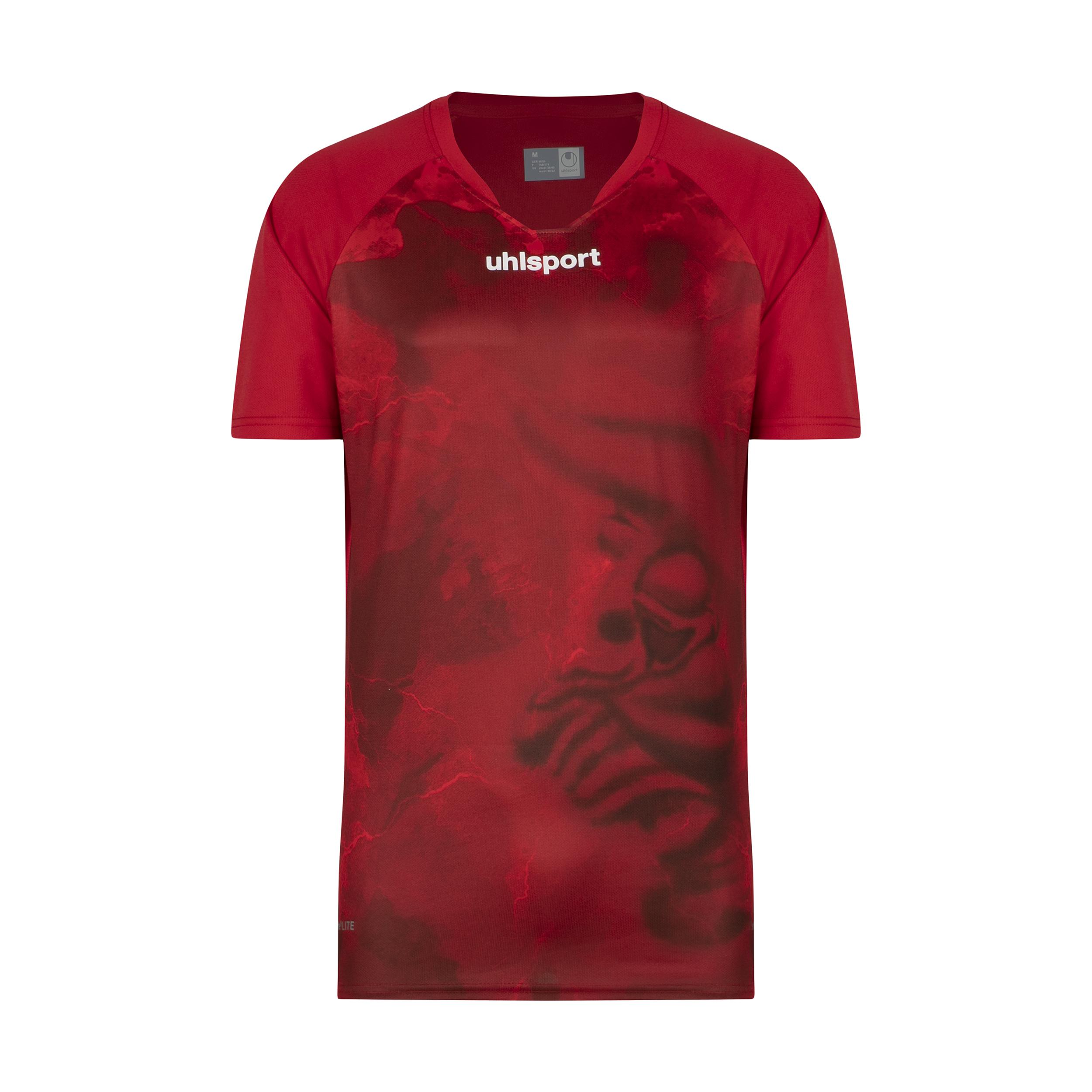 تی شرت ورزشی مردانه آلشپرت مدل MUH705-003