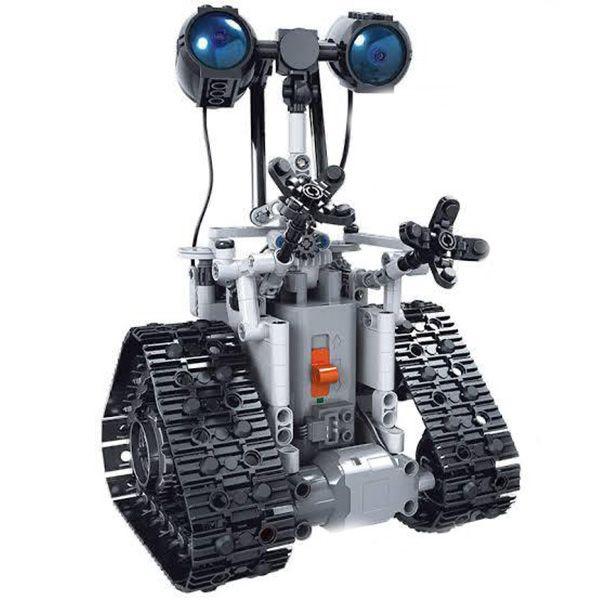 ربات کنترلی مدل TECHNIQUE