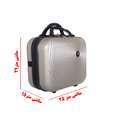 مجموعه چهار عددی چمدان اسپرت من مدل NS001 thumb 44