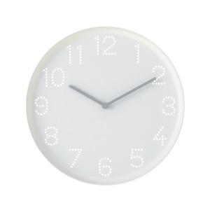 ساعت دیواری ایکیا مدل TROMMA