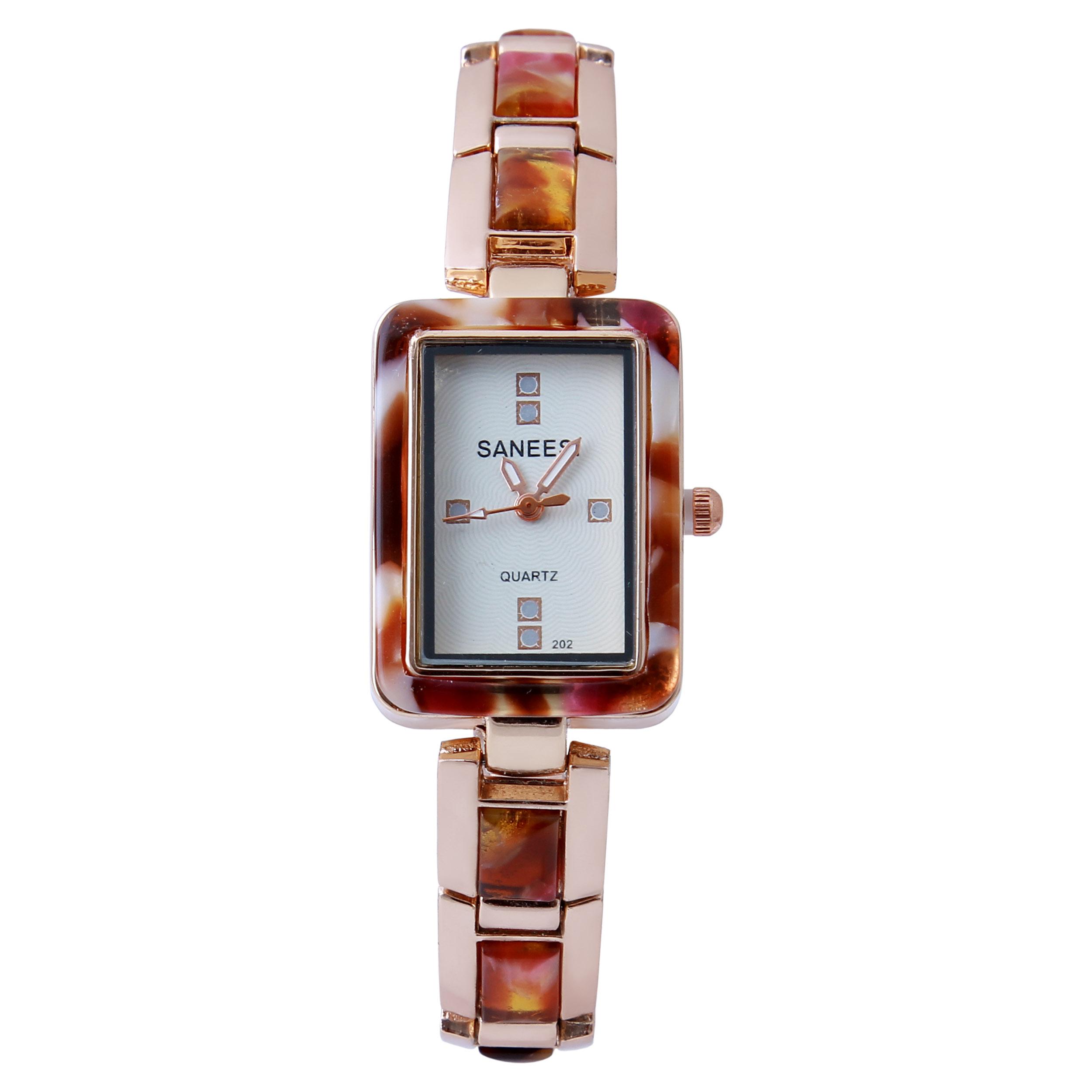 خرید و قیمت                      ساعت مچی  زنانه کد WHW-243