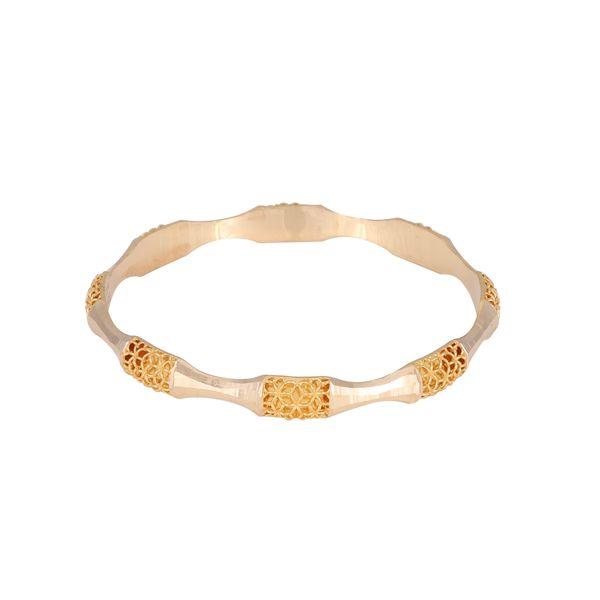 النگو طلا 18 عیار زنانه کد G732