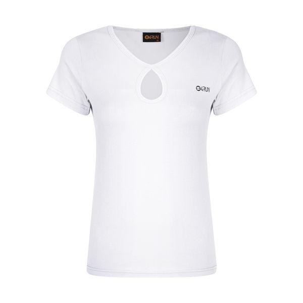 تی شرت ورزشی زنانه بی فور ران مدل 210327-01