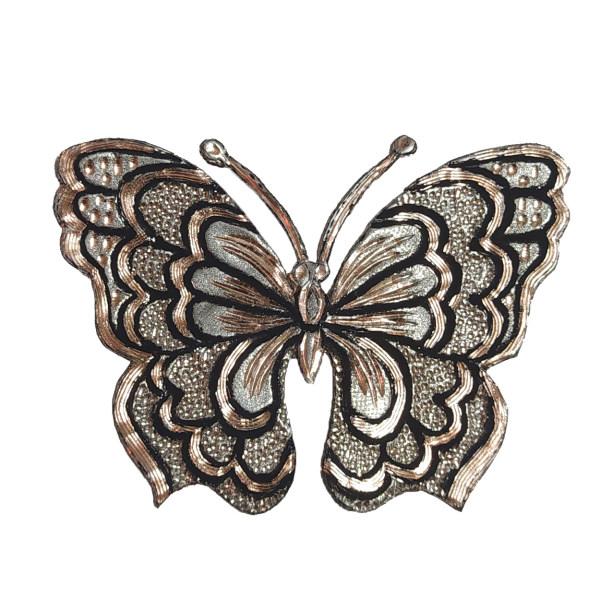 پروانه قلمزنی کد 1234