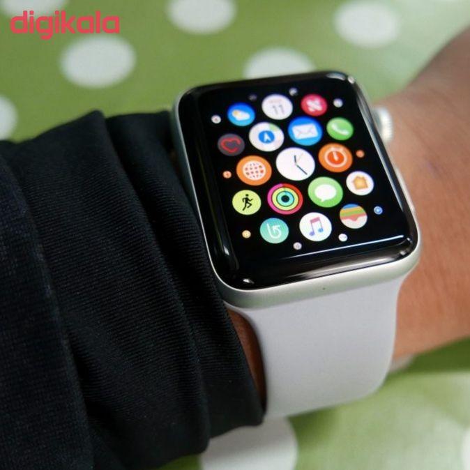 ساعت هوشمند مدل  Z9 main 1 2