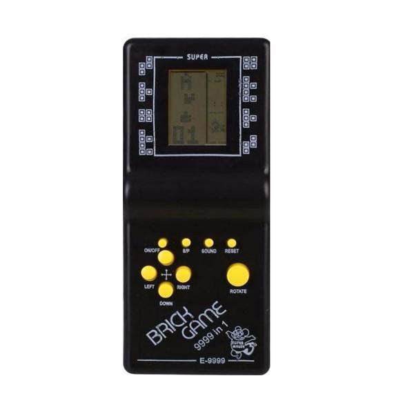 کنسول بازی قابل حمل دنیای سرگرمی های کمیاب مدل DSK.M3789