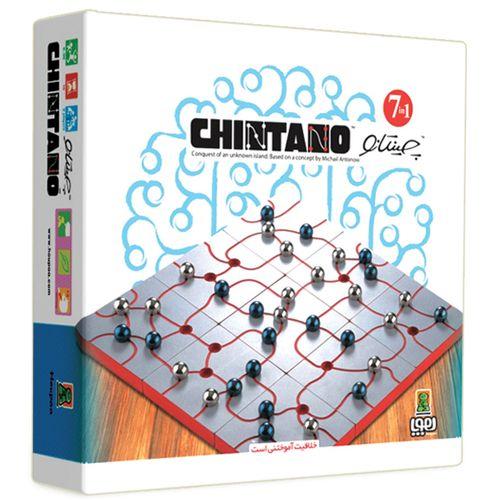 بازی فکری هوپا مدل چینتانو