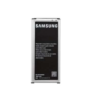 باتری موبایل مدلEB-BG850BBE1 ظرفیت 1860 میلی امپر ساعت مناسب برای گوشی موبایل سامسونگ Galaxy Alpha