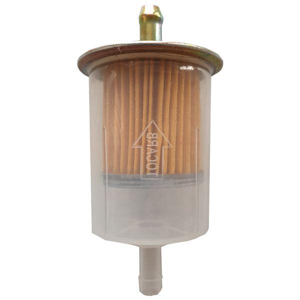 فیلتر بنزین خودرو وینینگ کد GT61 بسته 250 عددی