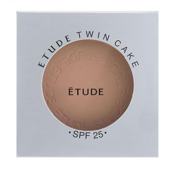 پنکیک اتود سری Twin Cake مدل Medium Beige 3