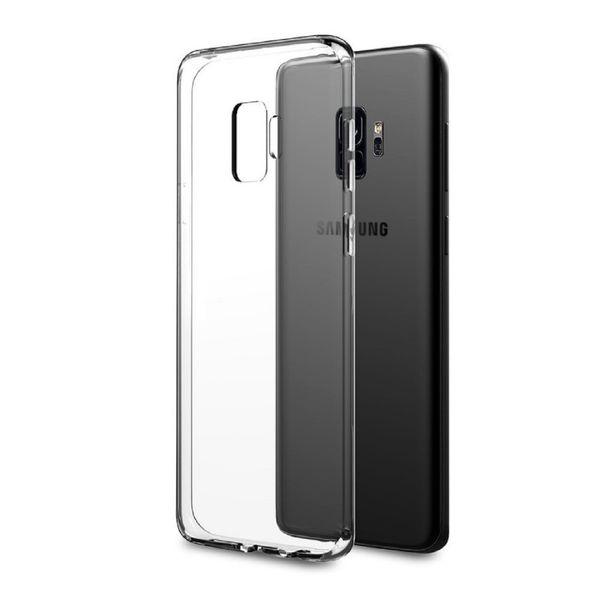 کاور توتو مدل Crystal Fair series مناسب برای گوشی موبایل سامسونگ Galaxy S9
