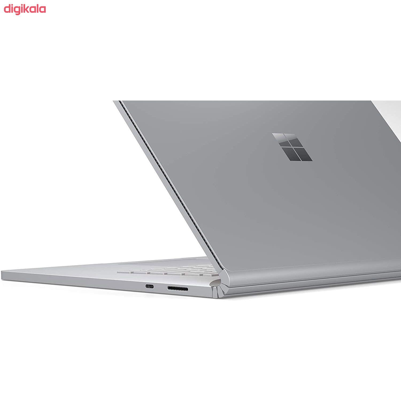 لپ تاپ 15 اینچی مایکروسافت مدل Surface Book 3- B main 1 3