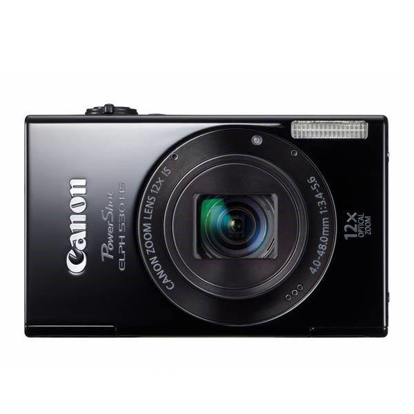 دوربین دیجیتال کانن ایکسوز 110 آی اس (آی ایکس وای 500 آی اس)