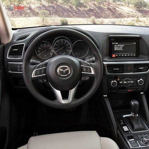 خودرو مزدا CX-5 Maxx Sport 2.0 اتوماتیک سال 2016
