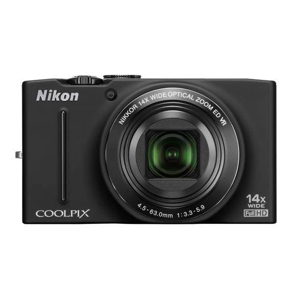 دوربین دیجیتال نیکون کولپیکس اس 8200