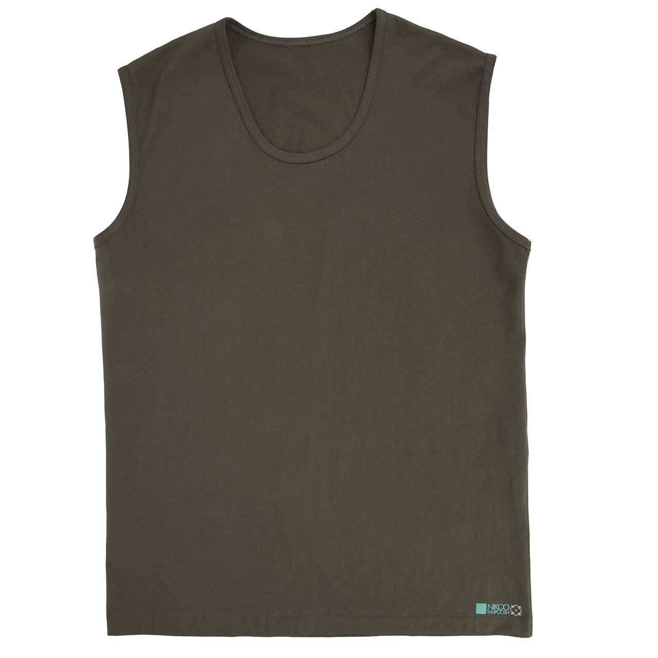 زیر پیراهن مردانه نیکوتن پوش مدل 1112