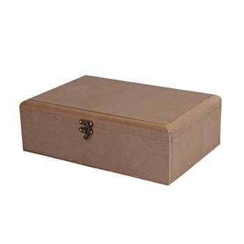 جعبه چوبی کد JK1