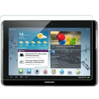 محافظ صفحه نمایش شیشه ای تمپرد مناسب برای تبلت سامسونگ N8000/Note 10.1 2013
