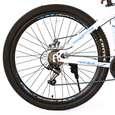 دوچرخه کوهستان کراس مدل PULSE سایز 27.5 thumb 12