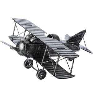 تندیس فلزی مدل Plane