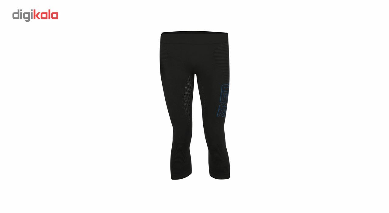 شلوارک ورزشی مردانه لنز مدل 3.0