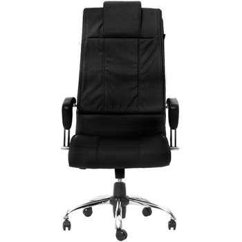 صندلی اداری چرمی راد سیستم مدل M403H