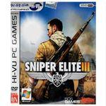 بازی Sniper Elite 3 مخصوص PC thumb
