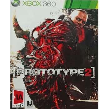 بازی PROTOTYPE 2 مخصوص XBOX 360