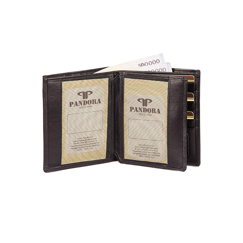 کیف پول مردانه پاندورا مدل B6008 -  - 3