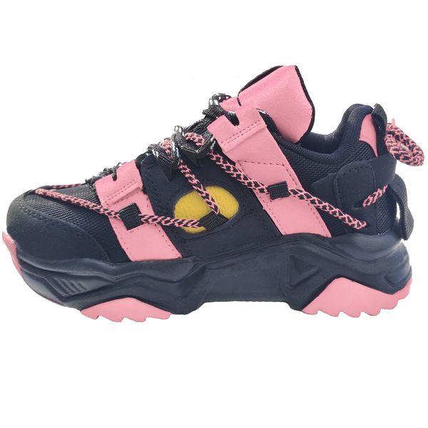 کفش کوهنوردی زنانه درنا مدل S