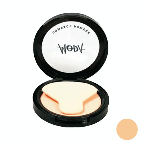 پنکیک مودا مدل Compact Powder شماره 11