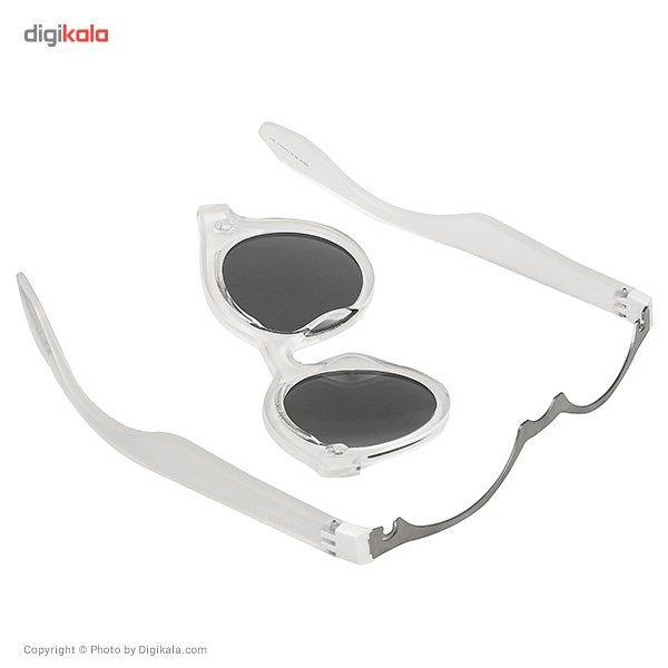 عینک آفتابی سواچ مدل SES01RBW011 -  - 2