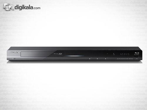 پخش کننده Blu-ray سونی مدل S480