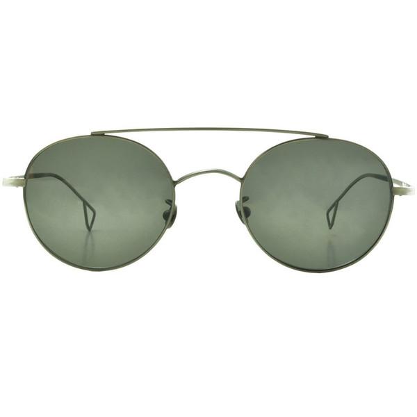 عینک آفتابی Nik03 سری Sun مدل Nk554 C9s