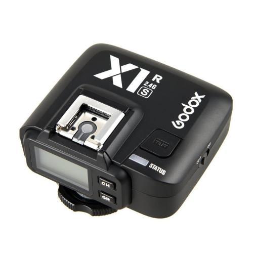تریگر فلاش وایرلس گودوکس مدل X1 R-N-TTL مناسب برای دوربین های نیکون