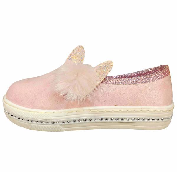 کفش دخترانه مدل PPN_PIDM90