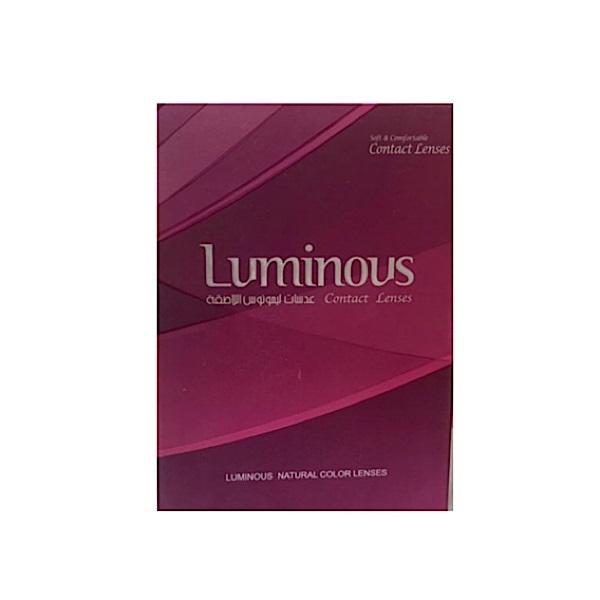 لنز چشم لومینس مدل 02