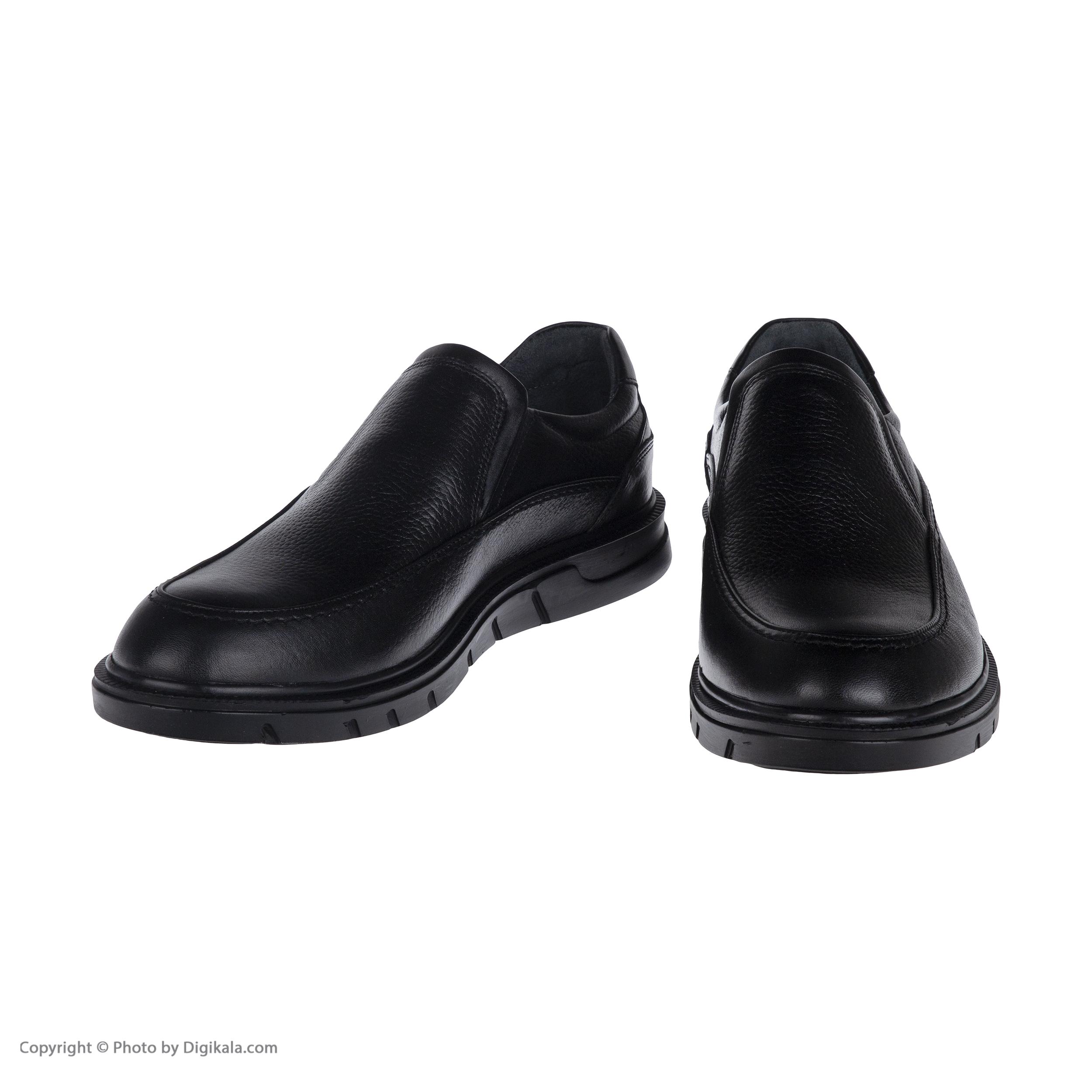 کفش روزمره مردانه بلوط مدل 7240A503101 -  - 6