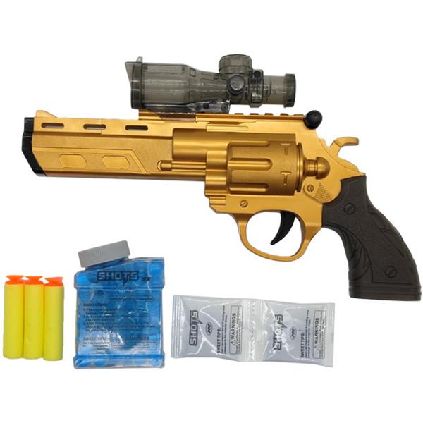 تفنگ اسباب بازی سوپرگان مدل XH-088 کد KTT-019