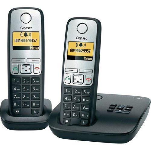تلفن بی سیم گیگاست A400 A Duo