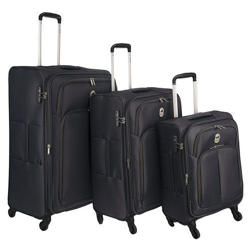 مجموعه سه عددی چمدان دلسی مدل Meije