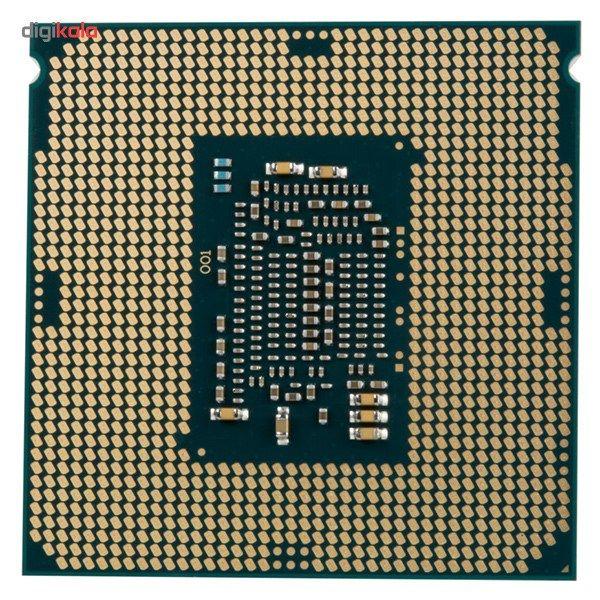 پردازنده مرکزی اینتل سری Skylake مدل Core i5-6600