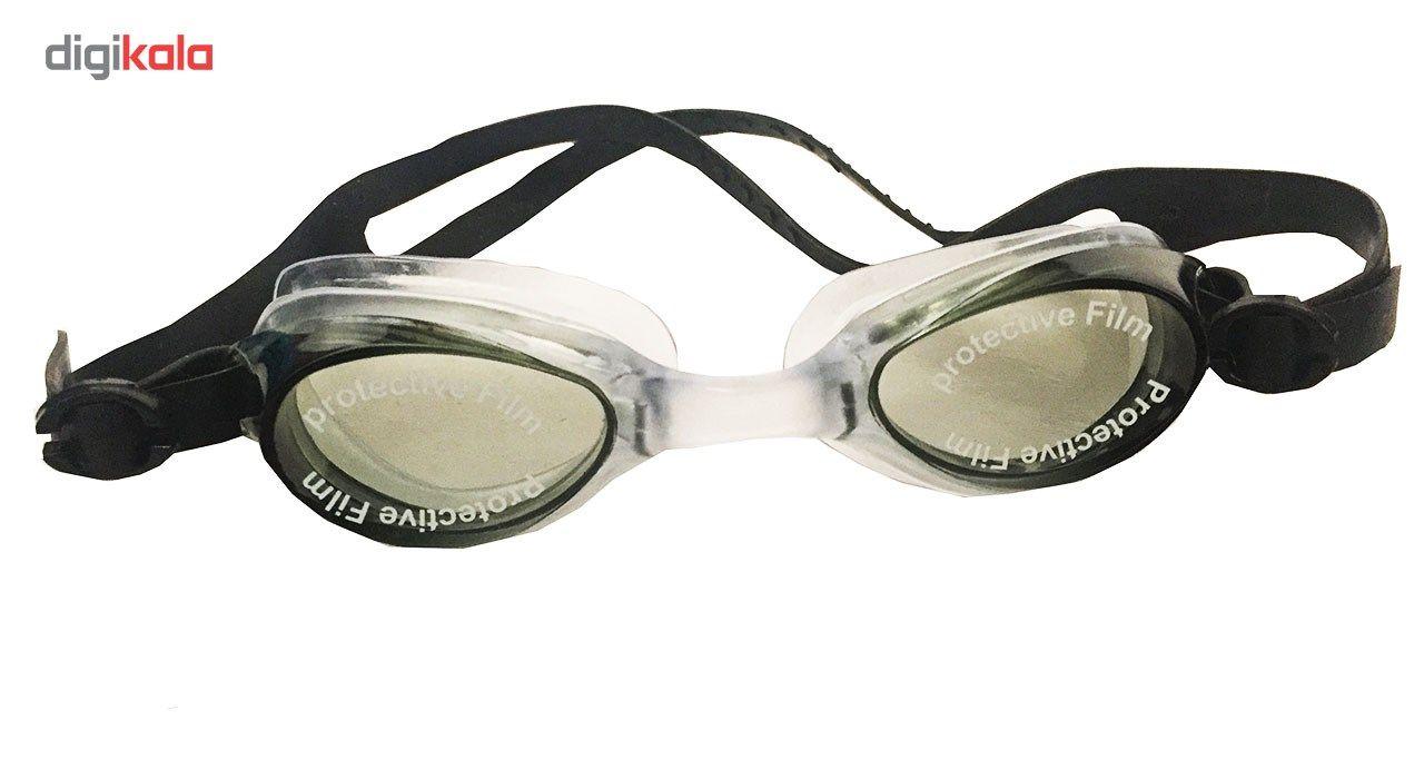 عینک شنا بچه گانه مدل DZ-1600 main 1 6
