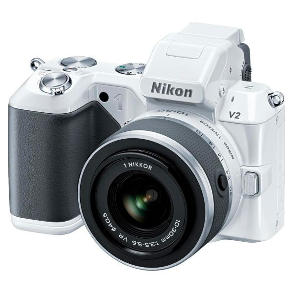 دوربین دیجیتال نیکون مدل 1V2